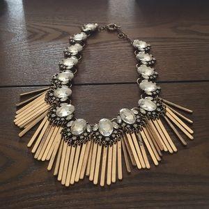 Baublebar Statement necklace